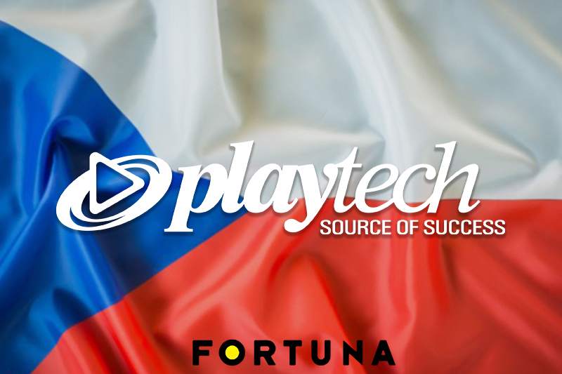 Playtech Expands Fortuna CZ Partnership with Native Casino App Integration