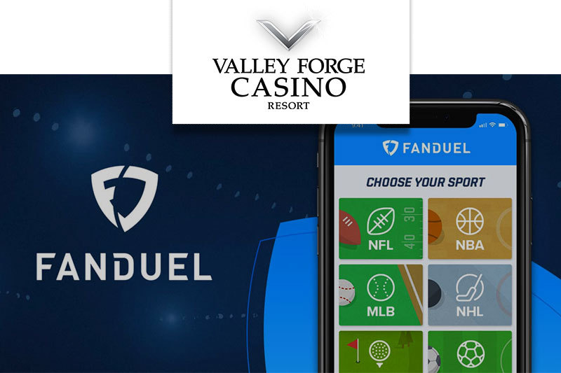 Valley Forge Casino Resort Readies for Permanent Sportsbook Launch