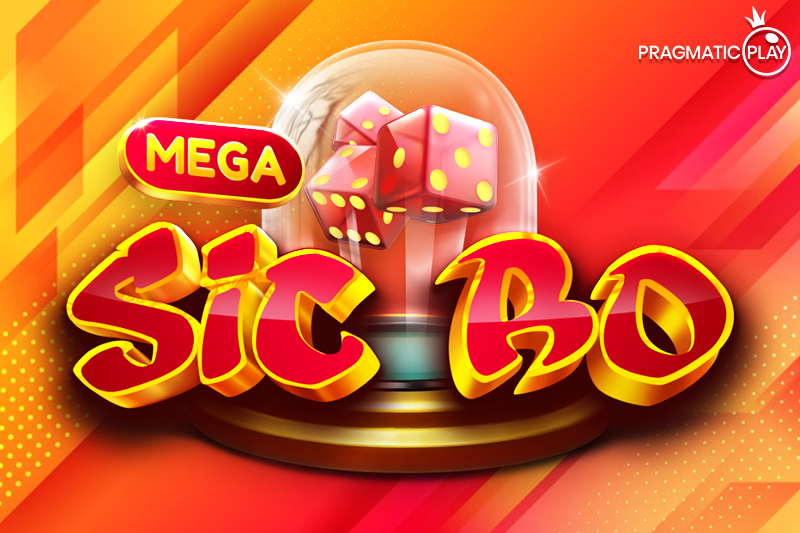 Pragmatic Play Debuts Mega Sic Bo Live Casino Title