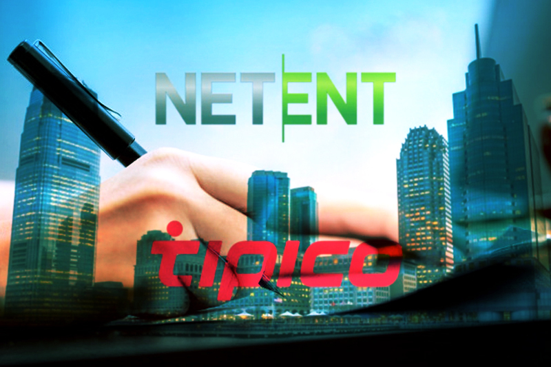 Tipico Teams Up with NetEnt for New Jersey Online Casino Expansion