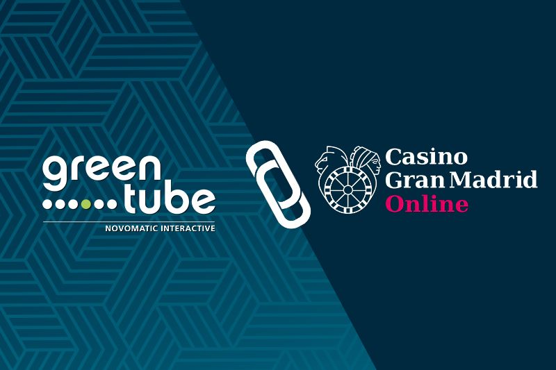 Greentube Unveils Supply Deal with Casino Gran Madrid Online
