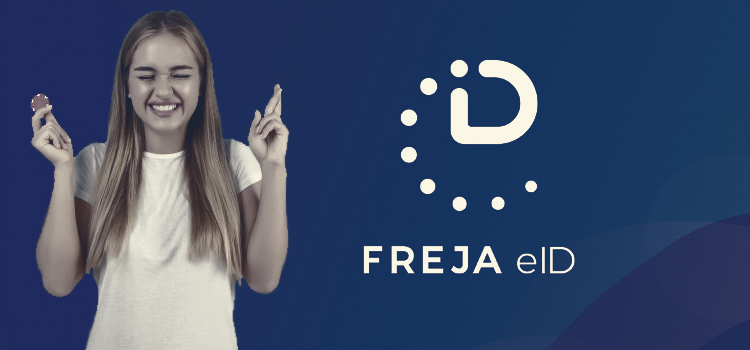 Freja eID at Online Casinos